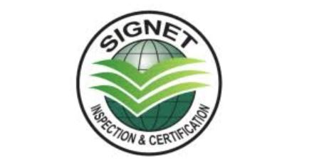 Welcome To Signet-Cert